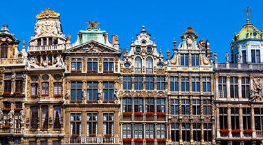 Descubriendo  Amsterdam y Bruselas