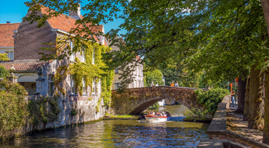Maravillas de Flandes y Paises Bajos