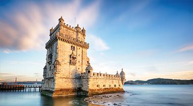 Lisboa infinita