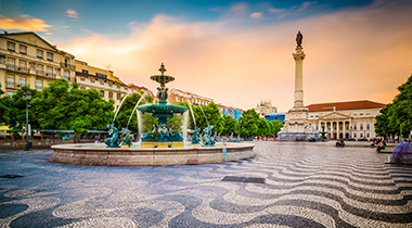 Lisboa Romantica