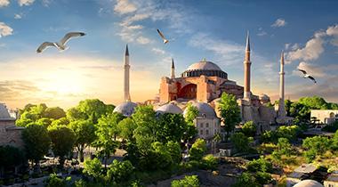 Turquía Clásico