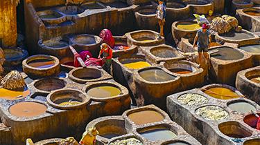 Esencias De Marruecos