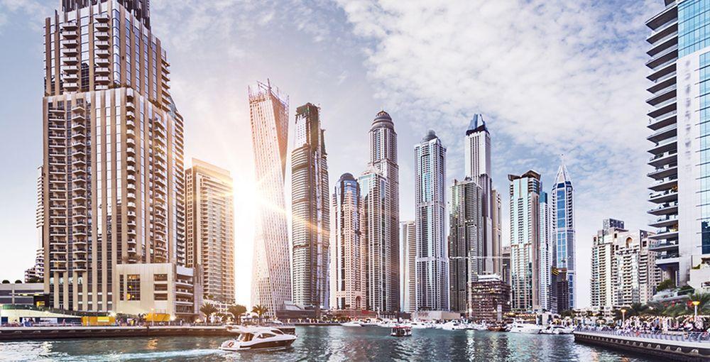 Dubái Express