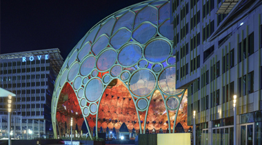 Expo 2021 Dubai 4N