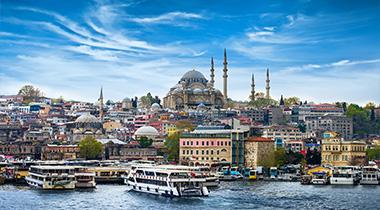 Estrella De Turquía