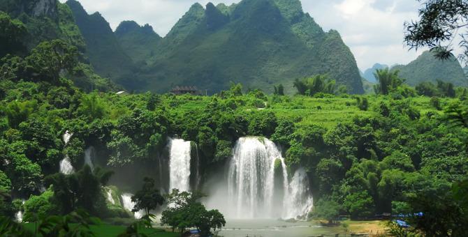 Vietnam al Completo *