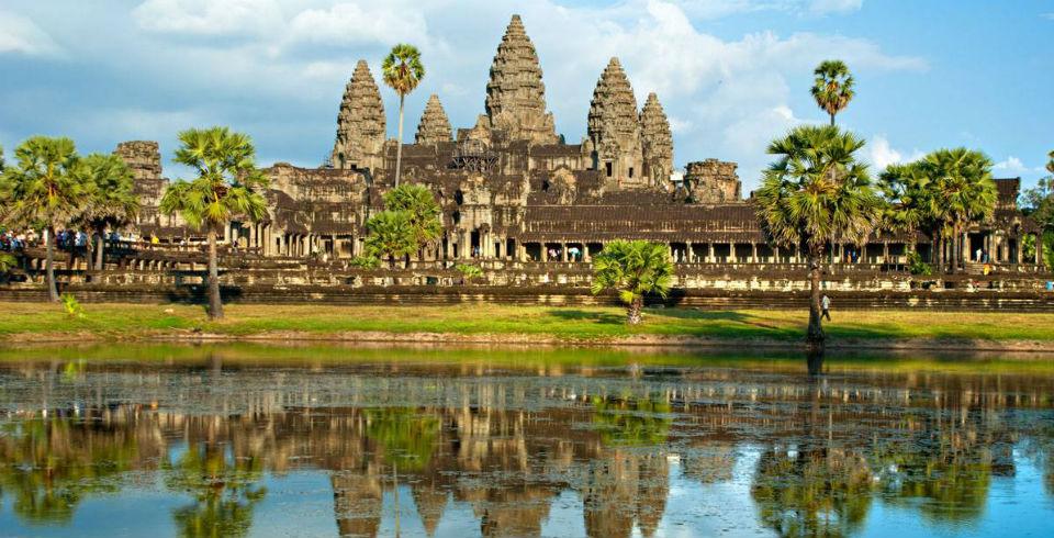 Vietnam al Completo y Siem Reap *
