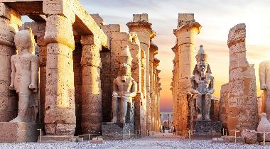 Esencias De Egipto T.I.