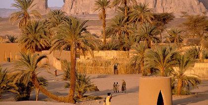 Marruecos del Sur y Kasbahs con vuelos
