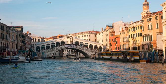 Florencia-Venecia 5 días