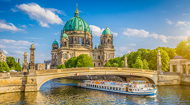Escapada a Berlin