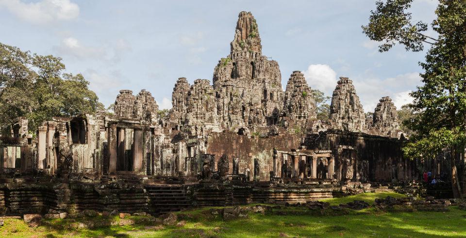 Especial Vietnam al Completo y Siem Reap