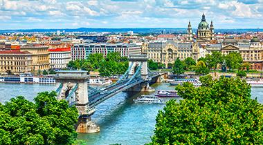 Escapada Budapest