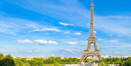 De París a la Costa Normanda