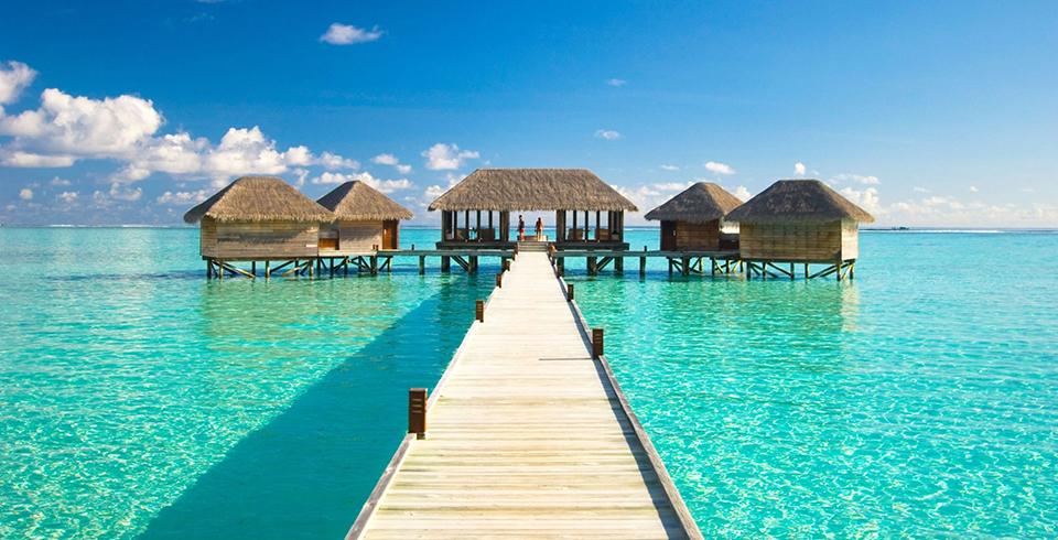 Kuredu - Maldivas 4*