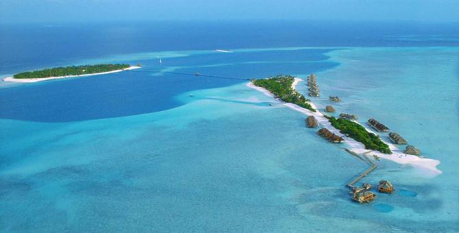 Fun Island Resort & Spa 3*