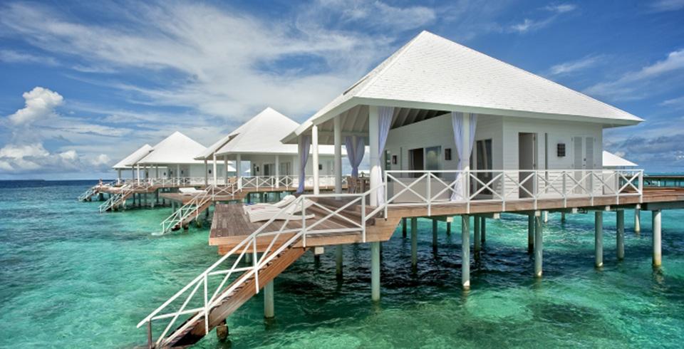 Sun Island Resort & Spa 4*
