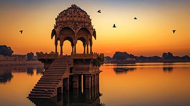 Rajasthan Clásico *