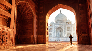 Imperios de la India