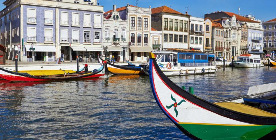 Escapada Porto abierto al mar
