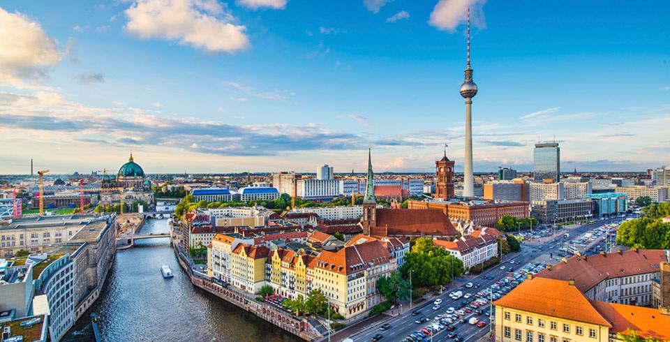 Escapada Berlín Clásico