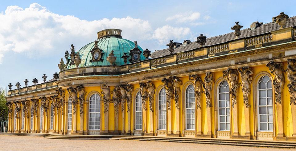 Escapada Berlín Histórico