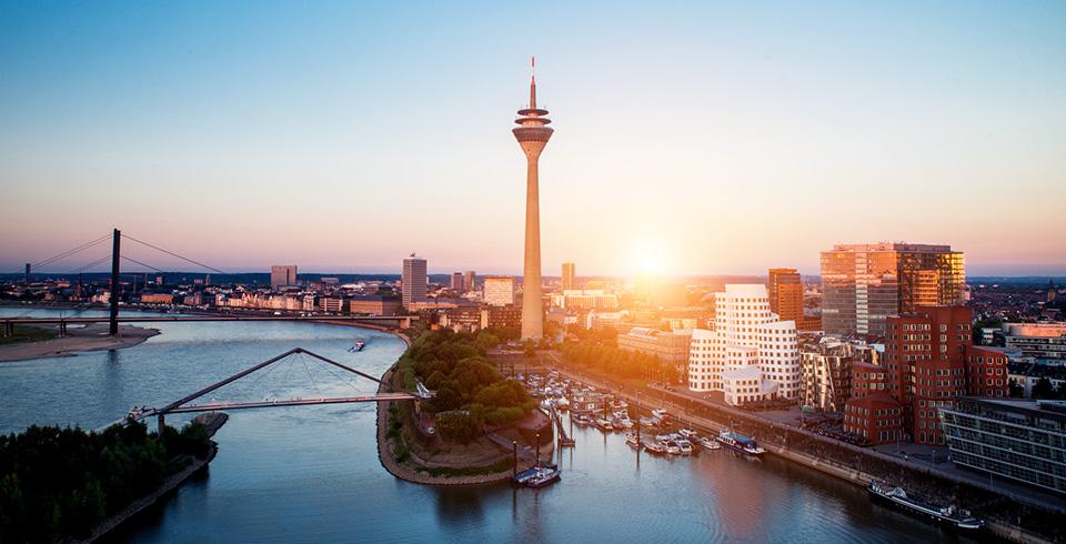 Escapada Colonia y Düsseldorf