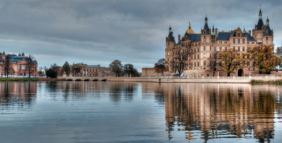 Escapada Hamburgo y Lübeck