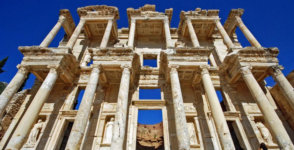 Leyendas de Capadocia