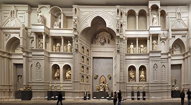 Roma-Florencia 7 días