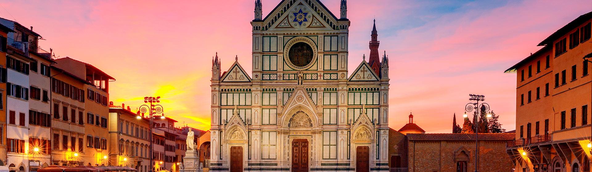 Roma-Florencia 5 días