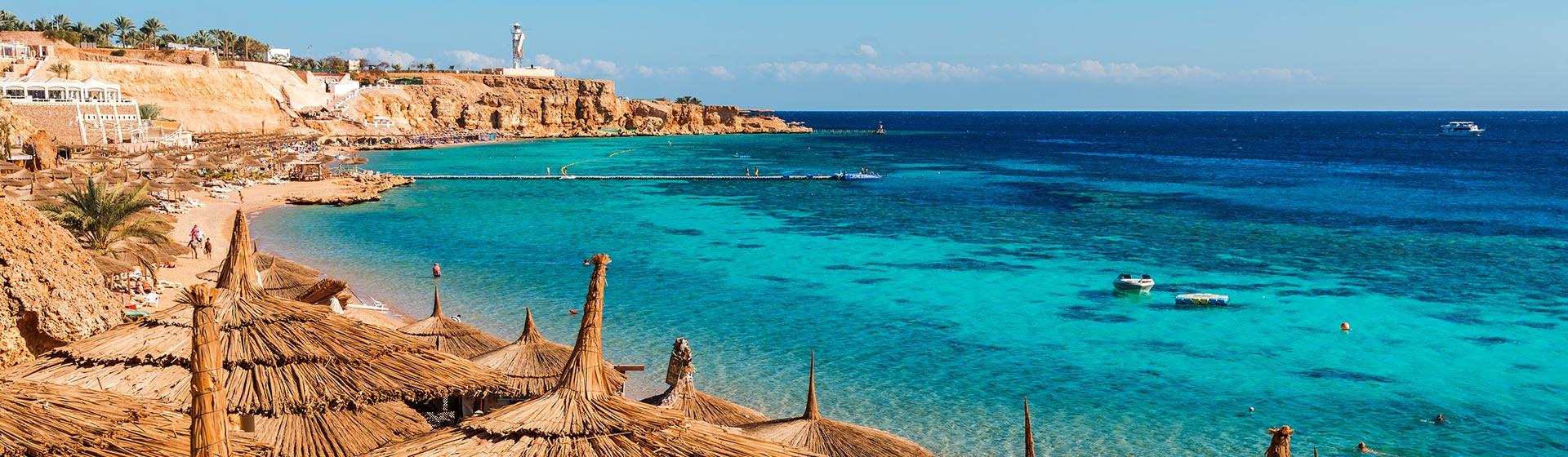 Mar Rojo/Sharm El Sheikh