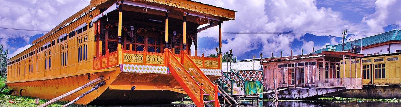 Triangulo De Oro y Cachemira