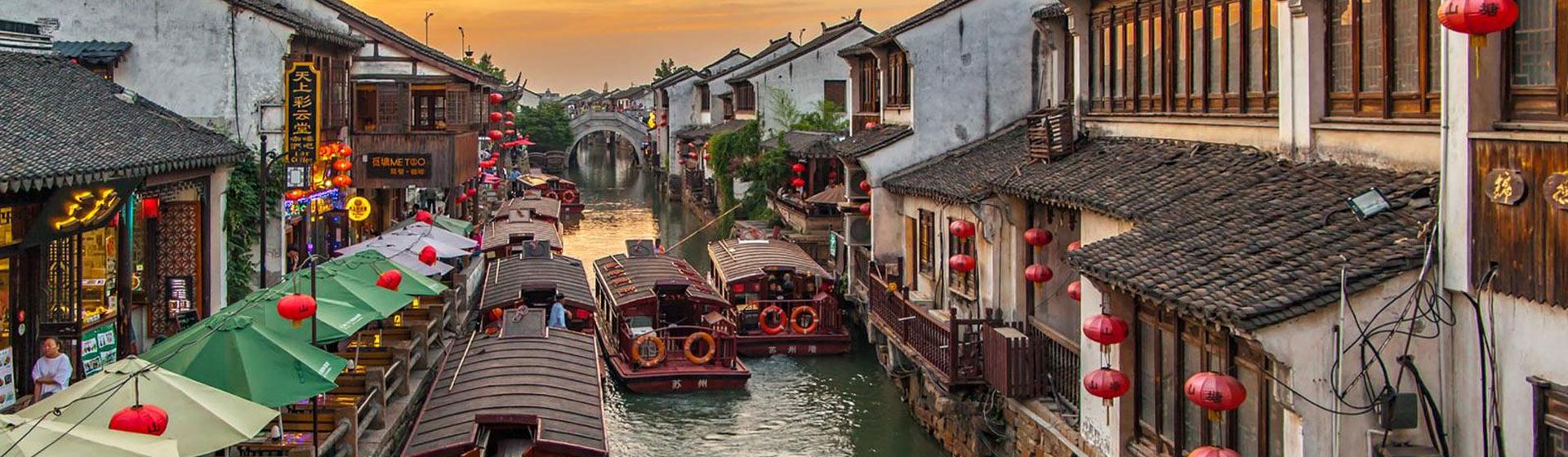 China Fascinadora