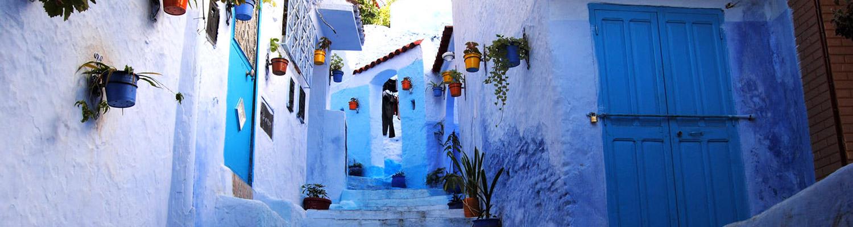Escapada Marrakech