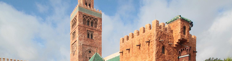 Escapada Riad Marrakech