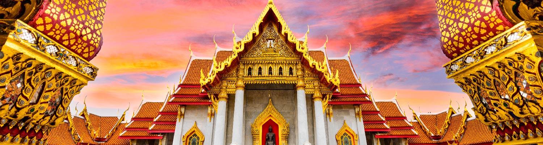 Descubre Thailandia 1
