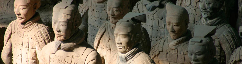 China Fascinadora ( Fin De Año )