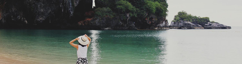 Thailandia Esencial y Phuket