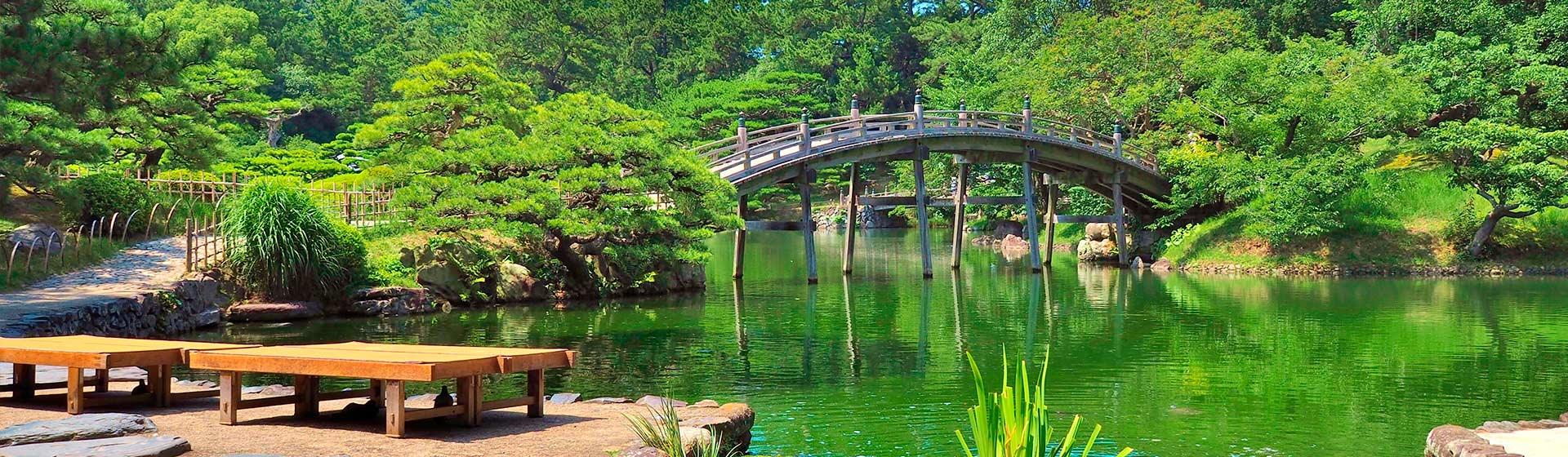 Shikoku De Japón