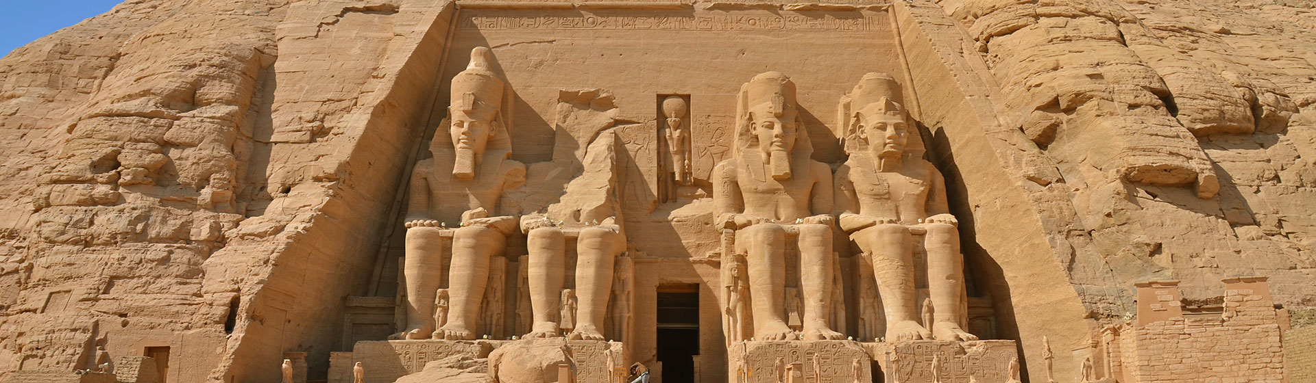 Leyendas De Abu Simbel