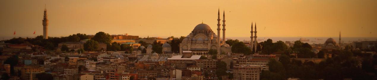 Escapada a Estambul