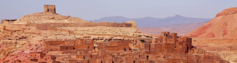 Marruecos Imperial desde Casablanca con vuelos