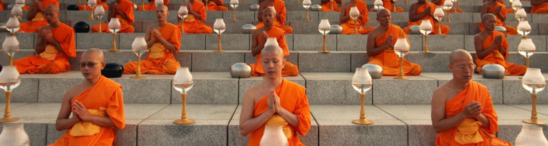 Thailandia a tu aire
