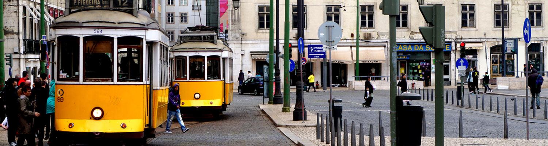 Escapada de tapas por Lisboa
