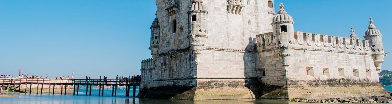De aventura por Lisboa