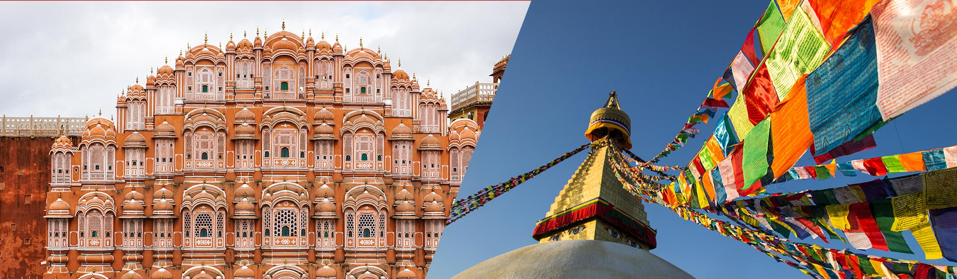 India y Nepal Clásico