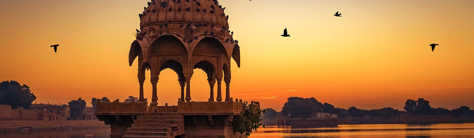 Rajasthan Clásico